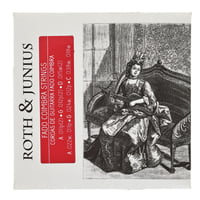 Roth and Junius : Fado Guitar Coimbra Strings