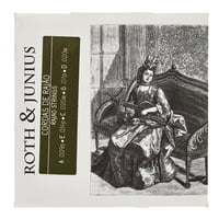 Roth and Junius : Rajao Strings