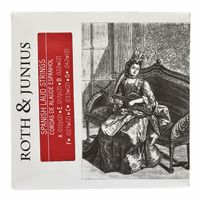 Roth and Junius : Spanish Laud Strings