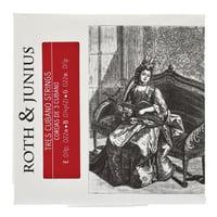 Roth and Junius : Tres Cubano Strings Loop-End