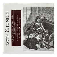 Roth and Junius : Viola Amarantina Strings