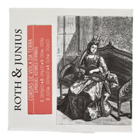 Roth and Junius : Viola da Terra Strings