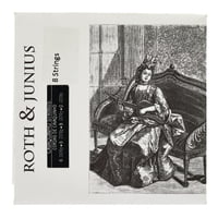 Roth and Junius : Cavaquinho 8 Strings