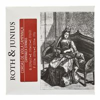 Roth and Junius : Viola Campanica Strings