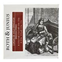 Roth and Junius : Viola Braguesa Strings