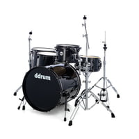 DDrum : JR22 Journeyman Rambler -BKS