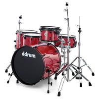 DDrum : JR22 Journeyman Rambler -RS