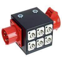 Varytec : PCS 6 Power Twist Distributor
