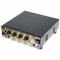 DV Mark : Micro 50 CMT Head