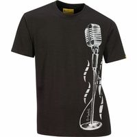 Xam Schrock : T-Shirt Sing With Me M