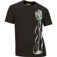 Xam Schrock : T-Shirt Sing With Me L