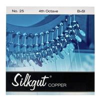Bow Brand : Silkgut Copper 4th Bb No.25