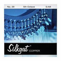 Bow Brand : Silkgut Copper 5th E No.29