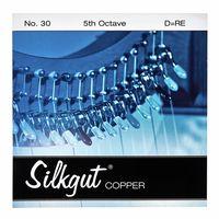 Bow Brand : Silkgut Copper 5th D No.30