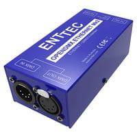 Enttec : ODE Mk2 with POE