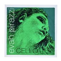 Pirastro : Evah Pirazzi Soloist A Cello