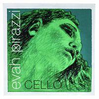 Pirastro : Evah Pirazzi Soloist D Cello