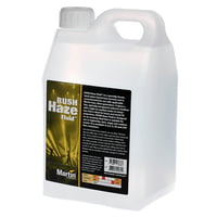 Martin : Rush and Thrill Haze Fluid 2,5l