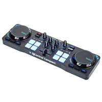 Hercules : DJ Control Compact