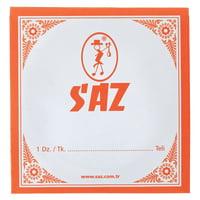 Saz : DST22E Divan Saz Extra Strings