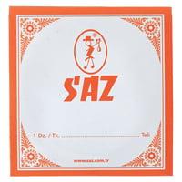 Saz : DST25E Divan Saz Extra Strings