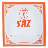 Saz : DST25C Divan Saz Strings Set
