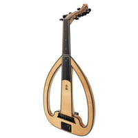 Saz : AS175P Arabic Silent Oud 13 S.