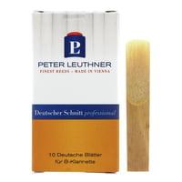 Peter Leuthner : German Bb-Clarinet 2,5 Prof.