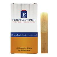 Peter Leuthner : German Bb-Clarinet 3,0 Prof.