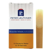Peter Leuthner : German Bb-Clarinet 3,5 Prof.