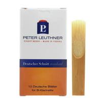 Peter Leuthner : German Bb-Clarinet 2,0 Stand