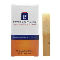 Peter Leuthner : German Bb-Clarinet 2,5 Stand