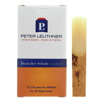 Peter Leuthner : German Bb-Clarinet 3,0 Stand