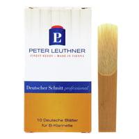 Peter Leuthner : German Bb-Clarinet 4,5 Stand