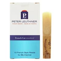 Peter Leuthner : Bb-Clarinet 4,0 Standard