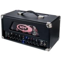 Revv : Generator 7-40 MKII BK