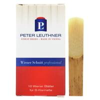 Peter Leuthner : Bb-Clarinet Wien 7+ Prof.