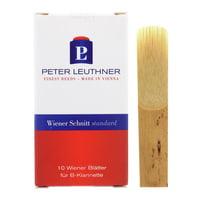 Peter Leuthner : Bb-Clarinet Wien 2,0 Standard