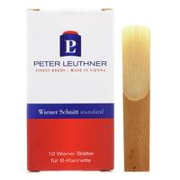 Peter Leuthner : Bb-Clarinet Wien 4,0 Standard