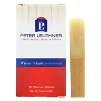 Peter Leuthner : Bb-Clarinet Wien 5,0 Standard