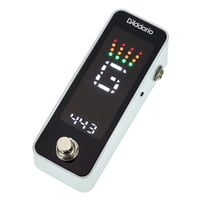 Daddario : PW-CT-20 Chromatic Pedal Tuner