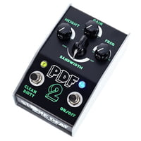Stone Deaf : PDF-2 Param. EQ & Distortion