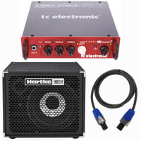 tc electronic : BH250 Bundle