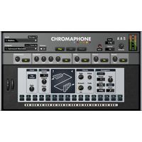 Applied Acoustics Systems : Chromaphone 2