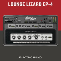Applied Acoustics Systems : Lounge Lizard EP-4