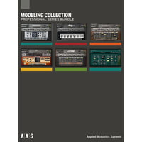 Applied Acoustics Systems : Modeling Collection