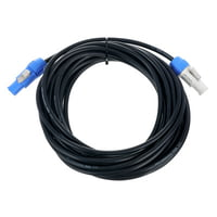 Varytec : Power Twist Link Cable 10,0 m