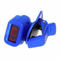 Warwick : Clip Tuner RT CT 20 Blue