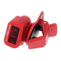 Warwick : Clip Tuner RT CT 20 Red