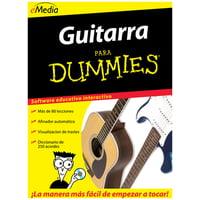 Emedia : Guitarra Para Dummies - Win